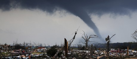 Natural disasters bring a plethora of opportunities for malicious individuals to carry out different types of disaster fraud. Whether they're posing as charities or filing fraudulent insurance claims, these people prey on real victims.