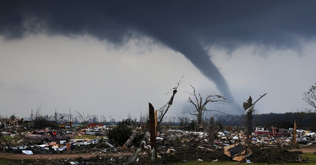 Disaster Fraud Criminals Capitalizing On Catastrophes