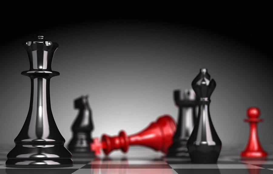 Economic Espionage: The Scrupulous and Unscrupulous Competitors