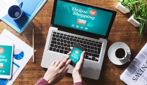 The risk of online fraud is growing, even with more card companies striving to improve overall security. Retailers must do their part to encrypt personal information and secure POS terminals, but customers also have to be aware of the risks.