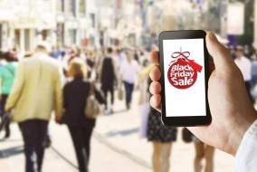 Nearly 90% of millennials taking part in this year's Black Friday sales are expected to use their smartphones to shop more effectively.