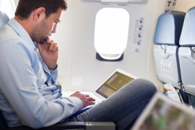 Your organization's employees may be eager to share their travel plans with others, but it's important for them to realize that the best travel security strategy includes limiting what information is passed on to the public — and your competitors.