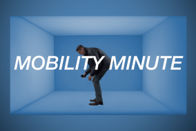 Get all your mobile security news in a brand new Moblingity Minute... we mean, Mobility Minute!