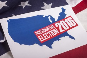 The 2016 presidential election will mark a turning point in the push for better cybersecurity. People around the country are concerned about privacy, terrorism, government snooping and corporate data loss — all of which ties into cybersecurity.