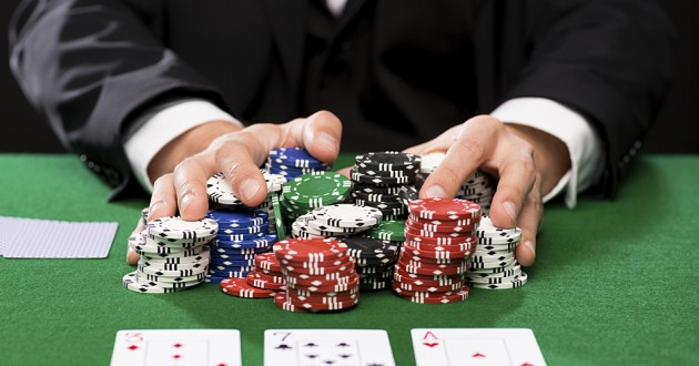 Don't Gamble on Security, Protect the User Identity: The 2015 Gartner IAM  Summit in Las Vegas