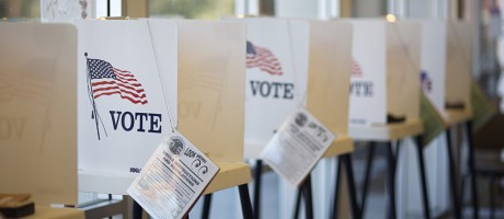 Registering to vote is the right of every U.S. citizen, but some voters may have gotten more than they bargained for when a white-hat hacker found that a database with the personal data of about 191 million people was publicly accessible on the Internet.