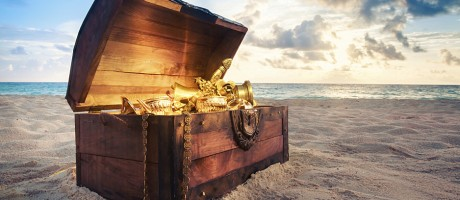 Malicious pirates are always on the lookout for ways to steal your treasure, and you may be leaving the loot out in the open for these actors. Embrace a few easy strategies for improving data security and privacy throughout your enterprise.