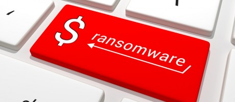 Lockdroid ransomware failed because Google's security systems caught it and warned users before the ransomware had the opportunity to take control of their devices.