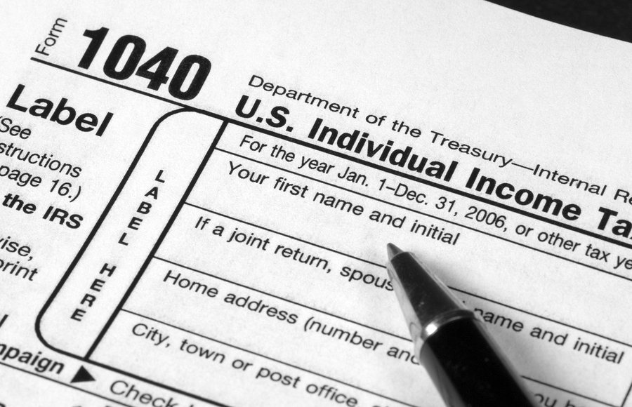 Security Tips For Tax Season And Beyond