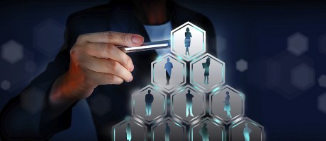 The role of a chief information security officer (CISO) is constantly evolving to match the current risks facing an organization, and because of this, it's difficult to pinpoint the ideal reporting structure for the role and its place in the company.