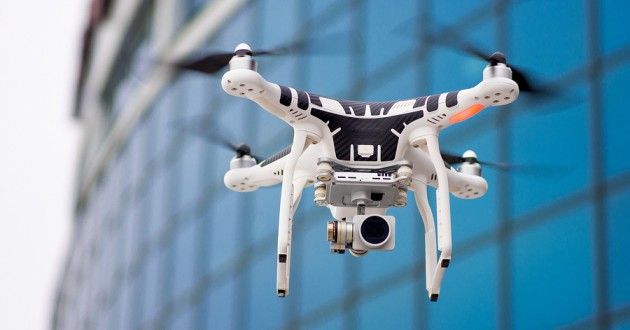 Organizations need to evaluate the risks stemming from drones, outline legal concerns and ready possible remediation efforts that could be enacted around these devices. If they don't, they could be left unaware of a serious problem.