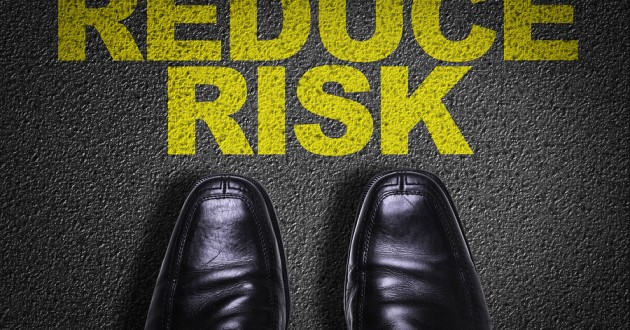 A CISO or CIO looking to reduce risk throughout the organization should focus on evaluating existing practices. At the enterprise level, this can serve the dual purpose of identifying key areas of concern while also raising security awareness.