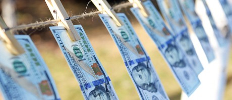 Popular money laundering methods include the use of offshore accounts and unregulated financial services, money mules, shell corporations and more. Cybercriminals often use these means to hide their illicit transactions and remain undetected.