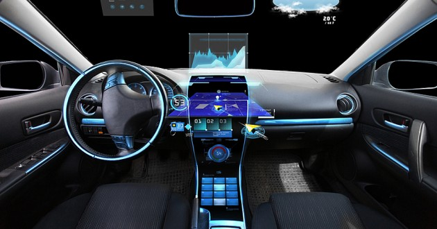 Autonomous vehicles generate, collect and analyze data at an aggressive rate since this information is needed to execute certain driving and safety tasks or evaluate employee performance. As a result, these vehicle area networks must be protected.