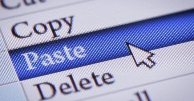 Pastejacking: The Clipboard Copy Concern?