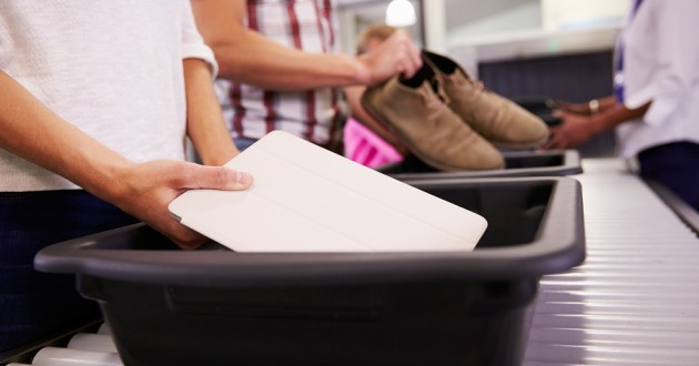 While security professionals are waiting in a line at the airport, they should take some time to determine how the risk-based security they are encountering actually works — and make note of the ways in which it can be improved.
