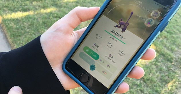"The ""Pokemon Go"" game may seem like a great way to get out and explore the world in search of virtual creatures, but cybercriminals are using the app as a way to infect devices. Enterprises may need to ban the use of the app on corporate networks."