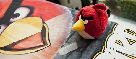 "Security professionals may be able to learn a few things from the ""Angry Birds"" movie — namely, it takes a lot of effort to focus on the most serious threats. Those in charge must have the tools necessary to identify risks and act on them."