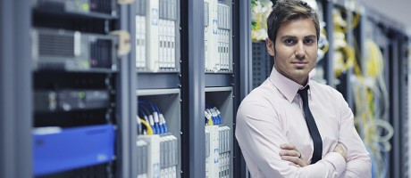 Many system administrators get little to no attention until something goes awry. There's often a notion that network systems, servers and applications simply run themselves — rarely is the work of the system administrator considered.