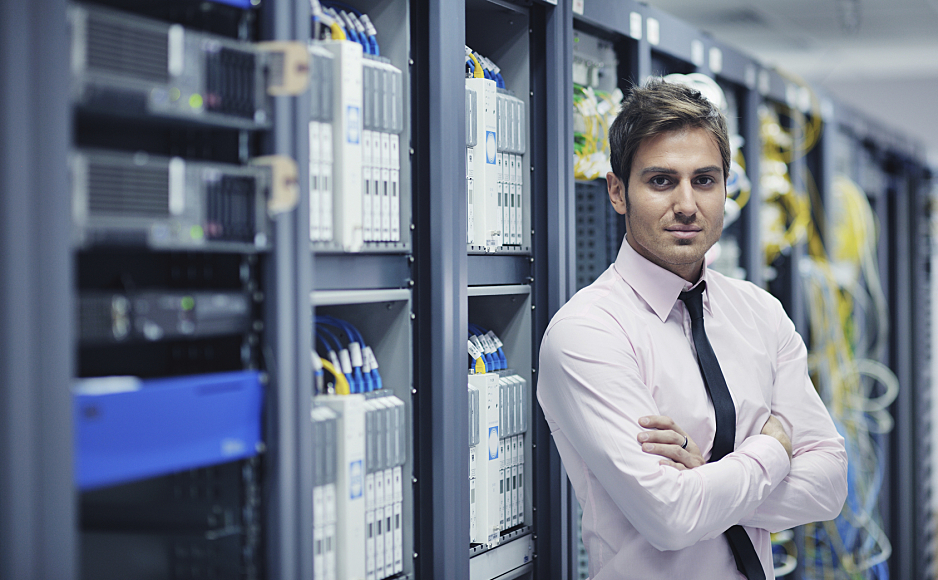 Why System Administrators Are So Crucial To Security