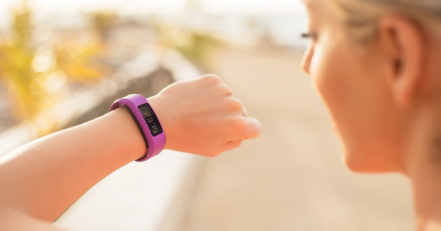Users should disable the Bluetooth feature on their fitness bands until they are home or in a safe environment. Keep your data from being intercepted during unprotected transfers by syncing your band and phone once a day, away from potential threats.