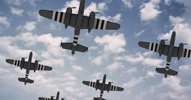 Wald reasoned that the damaged areas must not be critical, as the aircraft returned to base anyway. The same logic can be applied to IT security: Instead of pouring resources into total security, security leaders should focus on critical IT assets.