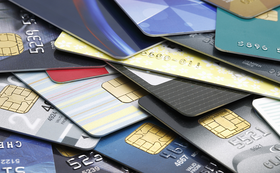 Credit Card Fraud - Security Intelligence