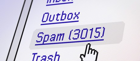 A spam network hijacking attack causes an ISP to falsely announce the detection of an IP range on its network. The ISP then receives the traffic intended for that range of IP, allowing the spammer to send traffic that uses that IP address space.