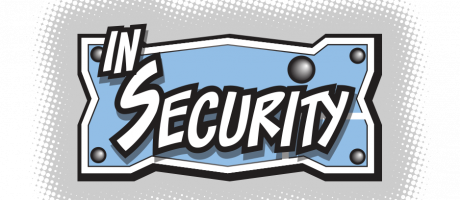 "The ""In Security"" logo."