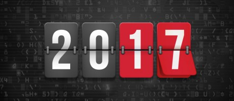 Top 17 Cybersecurity Predictions for 2017