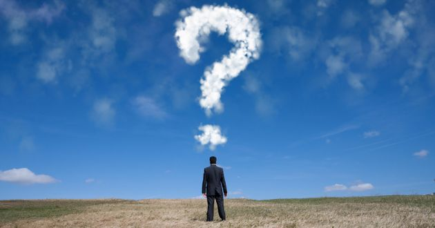 cloud security  are adopters asking the right questions
