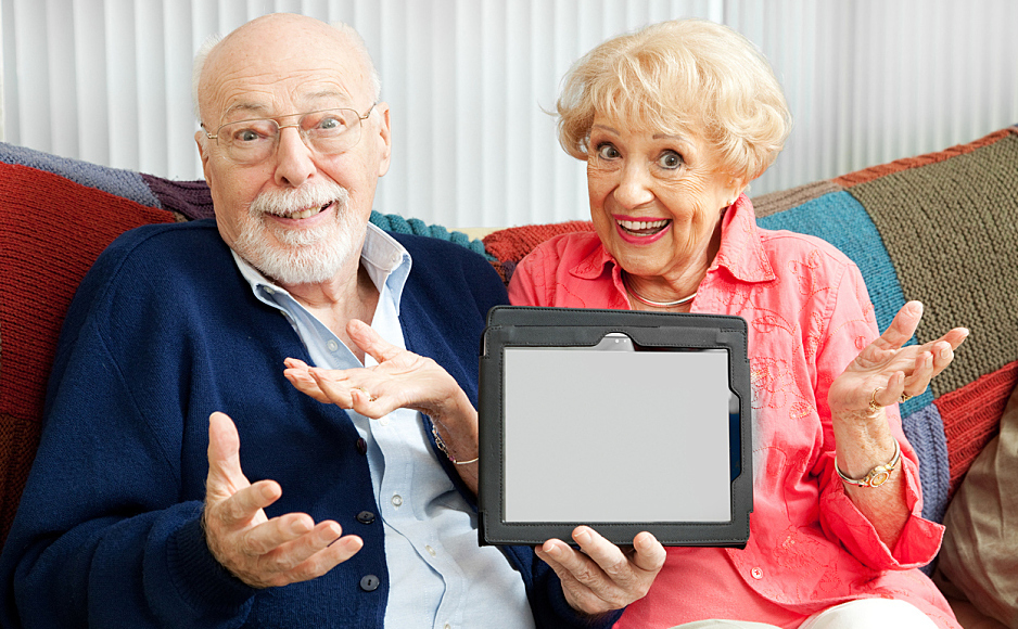 Best And Free Seniors Online Dating Service