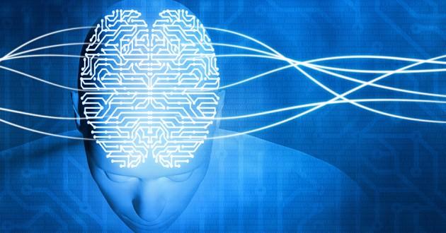 Cognitive security concept.