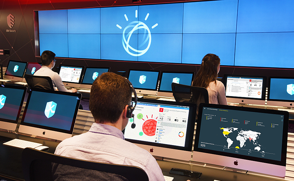 Bringing the Power of Watson and Cognitive Computing to the Security Operations Center (SOC)