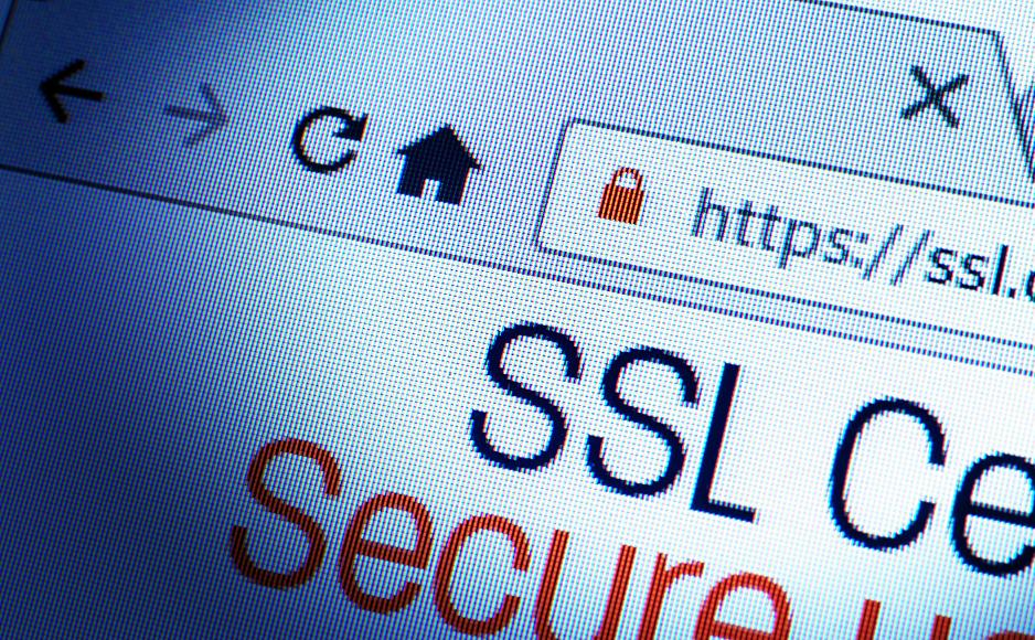 Symantecs Ssl Certificate Gets Cut Off By Chrome