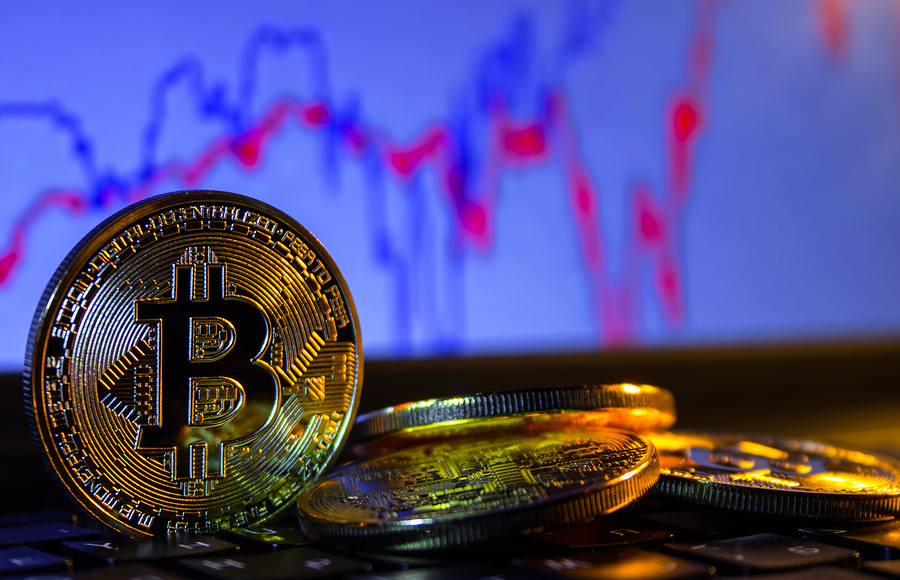 Other cryptocurrency on the rise