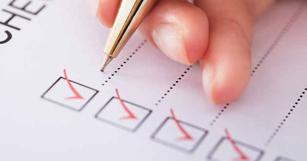 Creating An Incident Response Checklist To Prepare For A Data Breach