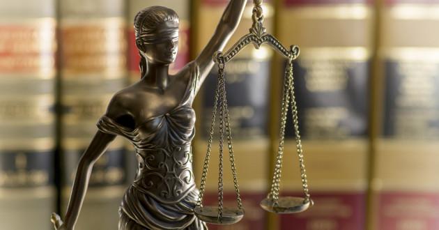 Law concept image.