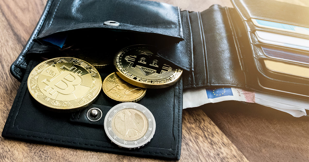 Bank coin crypto currency wallet overbetting the potters house