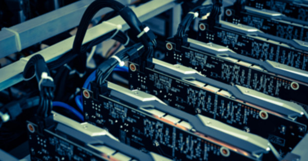 Image result for Cryptocurrency mining