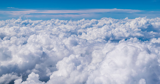 A view of clouds from above: IDaaS capabilities