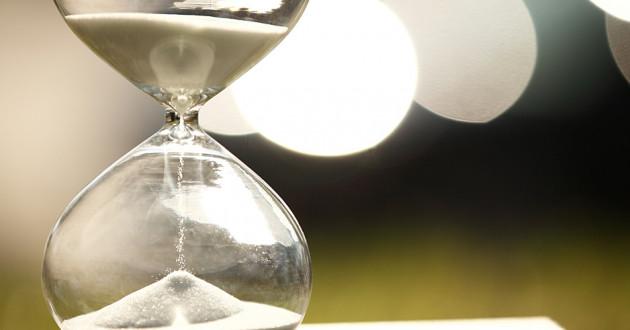 Sand filtering through an hourglass: data breach response plan