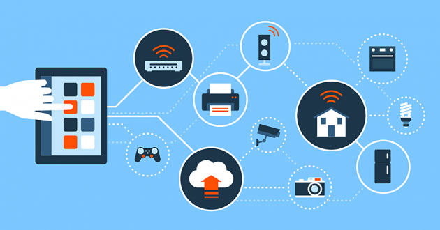Bringing It All Back Home: Why You Should Apply Enterprise Network Security Policies to Your Smart Home