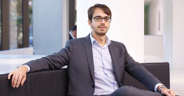 IBM X-Force IRIS security consultant Francisco Galian