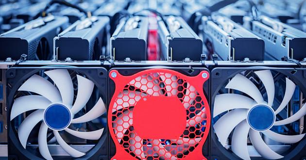 Many CPUs facilitating crypto-mining malware.