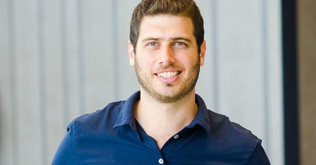 IBM Trusteer solution engineer Daniel Gor fights financial fraud on a daily basis