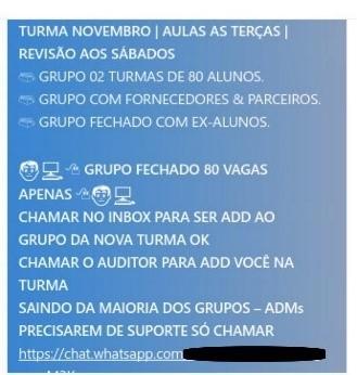 Brazilian fraud services