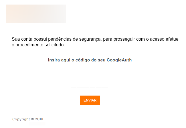 Brazilian Remote Overlay Malware Asks for SSO
