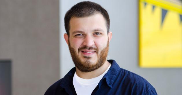 Tomer Agayev fights financial fraud for IBM Trusteer