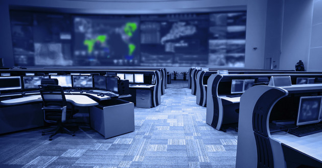 A security operations center: SIEM use cases